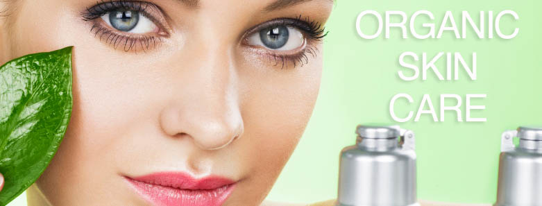 Organic Skin Care Training