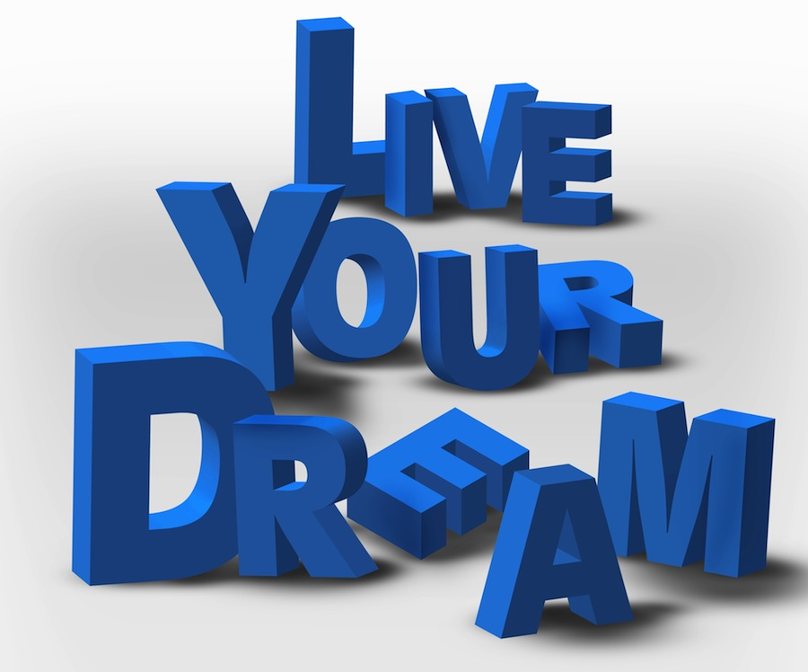 Art-1-Do-what-you-love-Live-Your-Dream